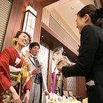 金沢ニューグランドホテル:プランナーの提案でキッズスペースにバルーンアーティストが登場!感謝の気持ちはサプライズで伝えられた