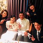 アルモニーアッシュ(HARMONIE H at State Himeji Bank):何気ない言葉をキャッチし、提案・配慮してくれたプランナー。衣裳スタッフの言葉で花嫁姿に自信が持てた