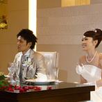 アール・ベル・アンジェ室蘭:友人の結婚式に招かれ、好印象だった会場。少人数ウエディングでも親身に対応してくれるプランナーが決め手