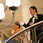 アルモニー ビアン (国登録有形文化財):計画を立てて、余裕を持って準備を進めよう。「挙げて良かった」と心から思えるような結婚式を叶えて