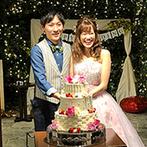 宮の森フランセス教会:おもてなしもドレスもケーキも大満足!思いが詰まった結婚式が叶ったのは、スタッフのサポート力のおかげ