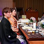 ホテル日航新潟:上質なおもてなしを叶えるホテルメイドの料理の数々。さまざまなゲストへの対応力の高さに「さすが」の一言