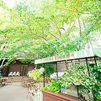 フォーチュン ガーデン 京都(FORTUNE GARDEN KYOTO):足を運びやすいレトロモダンなゲストハウスで、ワンランク上のおもてなしを。評判の高い料理も決め手