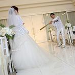 NIHO:コロナ禍でもやり方次第で満足のいくおもてなしに。日頃の感謝が伝えられる花嫁の手紙はぜひ叶えて
