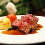 奈良町 あしびの郷:「ならまち」の景色とともに美食を楽しむパーティ。一皿ごとに真心が宿る料理が、ゲストの笑顔を引き出した