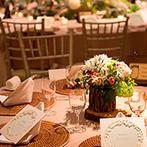 THE SALLY GARDEN (ザ サリィガーデン・旧マグリット ガーデン):どんなことも受け止めてくれる頼もしいプランナー。スタッフたちの仲のよさも、幸せな結婚式のプラス要素に
