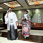 KIYOMIZU京都東山:【笑いあり、涙なし、驚きあり!】がテーマのパーティ!物まねカラオケやデザートビュッフェで充実の時間に
