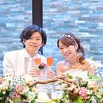 KIYOMIZU京都東山:八坂の塔を望み、京都らしさが薫る街並みにある会場。フェアに参加してイメージ通りの結婚式ができると直感