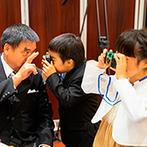 KIYOMIZU京都東山:大切な結婚式を準備から当日まで全力でバックアップ。子どもゲストも楽しく活躍できるアイデアにも感謝