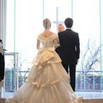 ホテル椿山荘東京:大人数のゲストとゴージャスで盛大なパーティを楽しみたい。格式の高さと上質な雰囲気、知名度も申し分なし