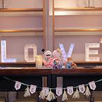 ブエナスタ:お互いの得意分野を生かし、力を合わせて創りあげる結婚式は最高の思い出に。準備では便利なツールも活用を