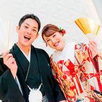 ザ オーク ガーデン(THE OAK GARDEN):紅葉をイメージした装飾は、季節にぴったり!京都の食文化とフレンチが織りなす美食のおもてなしも