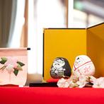 日本料理 つば甚:プランナーのアドバイスでテーマを決めて大正解!当日のスタッフの所作の美しさにも格式の高さを感じた