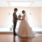 ブランシュメゾン:結婚式で叶えたいことを具体的に考えておくと準備がスムーズに。時間に余裕があればぜひ前撮りをしておこう