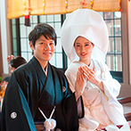 響 品川 (HIBIKI):結婚式ではプランナーとの信頼関係も重要。ふたりの想いをさりげなくフォローしてくれる対応力に安心感