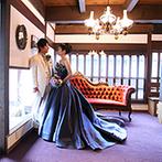 The 華紋(ザ カモン):ゲスト全員を証人にする、オリジナルの結婚証明書はおすすめ。家に飾れば素敵な思い出がいつでも蘇る
