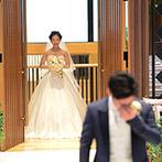 LAPIS AZUR(ラピスアジュール):東静岡駅から徒歩3分の、リゾートムードあふれる貸切邸宅!情熱的なスタッフと一緒に感謝を伝える結婚式