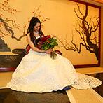 KOTOWA 鎌倉 鶴ヶ岡会館:会場探しの前に、理想の結婚式をイメージして。神社での挙式は、式後も思い出を重ねていけるのが魅力