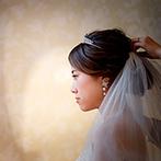 VILLAS DES MARIAGES 軽井澤(ヴィラ・デ・マリアージュ 軽井澤):イメージを伝えるための切り貼りノートはおすすめ。ドレス選びには動画を撮影し、動き方や姿勢の参考に