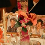 ホテルマリノアリゾート福岡:全てのスタッフが想いを一つにしてふたりを応援。披露宴では父や祖母の席も用意してくれる、温かな心遣いも
