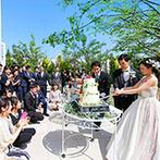 ANELLI 長岡(アネーリ 長岡):一生に一度の結婚式は、頼れるスタッフと創りあげたいもの。ゲストもふたりも心地よく過ごせる会場を選んで