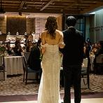 THE TENDER HOUSE(ザ テンダーハウス):テーマが見つからなくても理想の結婚式は叶えられる!特別な日をどんな気分で過ごしたいかイメージしてみて