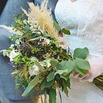 MATSUYAMA MONOLITH(松山モノリス):信頼できるプランナーや専門スタッフに感謝。ふたりの希望が伝わり、安心して結婚式を迎えることができた