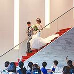 MATSUYAMA MONOLITH(松山モノリス):納得いくまでドレスを選びたいなら、早めに行動を。妥協せずに準備に臨めば、その分幸せも大きくなるはず