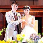 スターゲイト(ANAクラウンプラザホテルグランコート名古屋内):季節に合わせたコーディネートで彩られた、ホテル最上階のレストラン。美味しい料理とサービスに大満足!