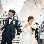 Arc-en-Ciel KANAZAWA (アルカンシエル金沢):幸せな笑顔が似合う、明るくナチュラルな空間はイメージ通り。スタッフの丁寧で親身な対応もよかった