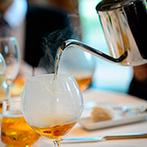 赤坂プリンス クラシックハウス:湯気とともに広がるコンソメスープの香り。伝統が息づく料理や紅茶のマティーニ、茶葉ビュッフェも大好評