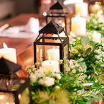 The 33 Sense of Wedding(ザ・サーティスリー センス・オブ・ウエディング):プロさながらのパフォーマンスにゲストもびっくり!「とにかく楽しい時間を」と、ふたり自ら盛り上げた