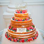 LA POLTO(ラ ポルト):たくさんの希望が叶った大満足の結婚式。配慮が行き届いたスタッフの対応に、ゲストも大きな安心感
