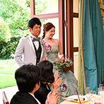 ラ・ブランシュ富山:非日常感あふれる優雅な貸切邸宅にひと目惚れ。富山らしさが光る料理や持ち込みの自由度など高ポイント