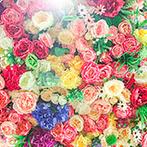 ILBEIGE(イルベイジュ):名古屋駅徒歩3分の好アクセスが魅力。色とりどりの花々が誓いを見守るチャペルやおいしい料理が決め手