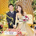 ラピスコライユ:結婚式で重要なのは、頼れるプランナーやスタッフがいること!ゲストの立場に立ったおもてなしも考慮して