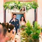 ザ・コンダーハウス(THE CONDER HOUSE):同じ会場での二次会が可能なら、ぜひ検討を。ゲストが心から幸せな気持ちになれる最高の結婚式を創りあげて
