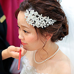 ザ・プレミアムレジデンス ラグナヴェール広島:本当にやりたいことを見極めることが大切。周囲にも相談しながら準備を楽しみ、ふたりらしい結婚式を叶えて