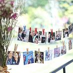 平安神宮会館(国指定名勝神苑):ふたりの思いを受け止め、形にしてくれたプランナーに感謝でいっぱい。式前日の飾り付けも大切な思い出に