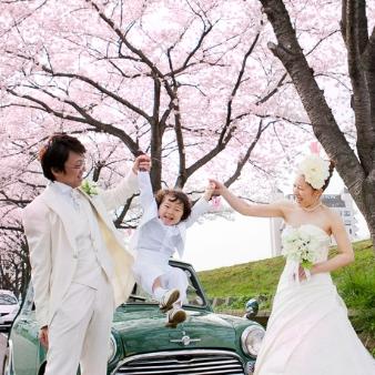 SANNOMARU HOTEL:◎安心フルサポート◎マタニティ&パパママ婚相談会