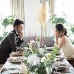 THE MAGRITTE (ザ マグリット):【地元で結婚式をお考えの方へ】オンライン相談フェア