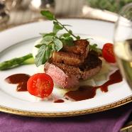 秋田キャッスルホテル:◇2組限定◇ フランス料理の称号を持つシェフ監修!試食体験会