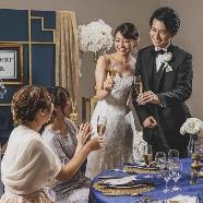 秋田キャッスルホテル:サロンで|お得に上質に!開業50周年記念の極特プラン説明会