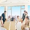 ANAクラウンプラザホテル宇部:【少人数アットホームW相談会】~シンプルで上質な結婚式を~