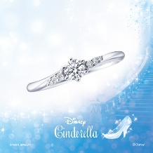 KINSYODO HONTEN (金正堂本店)_Disney Cinderella~ピュアリーマジック~