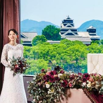 熊本ホテルキャッスルのフェア画像
