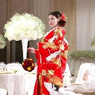 あえの風:【結婚式当日の挙式会場・披露宴会場を見学】体感フェア