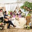 鹿児島サンロイヤルホテル:【人気シーズンOK】50名以上の婚礼がお得!豪華10大特典★