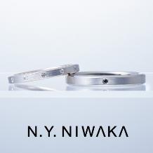CLEAR(クリア) by KAWASUMI_N.Y NIWAKA ハーモニー