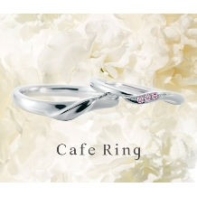 CLEAR(クリア) by KAWASUMI_幸せを育む [Cafe Ring ローズヒップ]